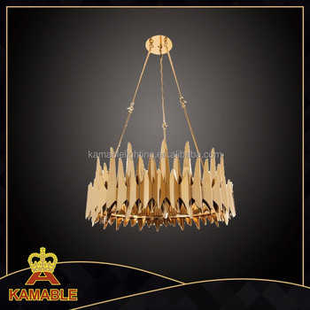 Best price project copper hanging pendant lighting
