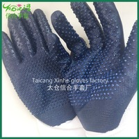 XINHE brand name anti-skidding outworking gloves