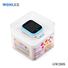 kids smart watch with Wifi wrist watch gps watch kids 3g gps tracker watch