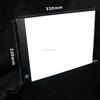 A3,A4 Ultra Slim LED Drawing Light Box A4 LED Copy Board Tracing Light Pad For School