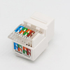 Amp Rj45 Cat5e Keystone Jack Cat6