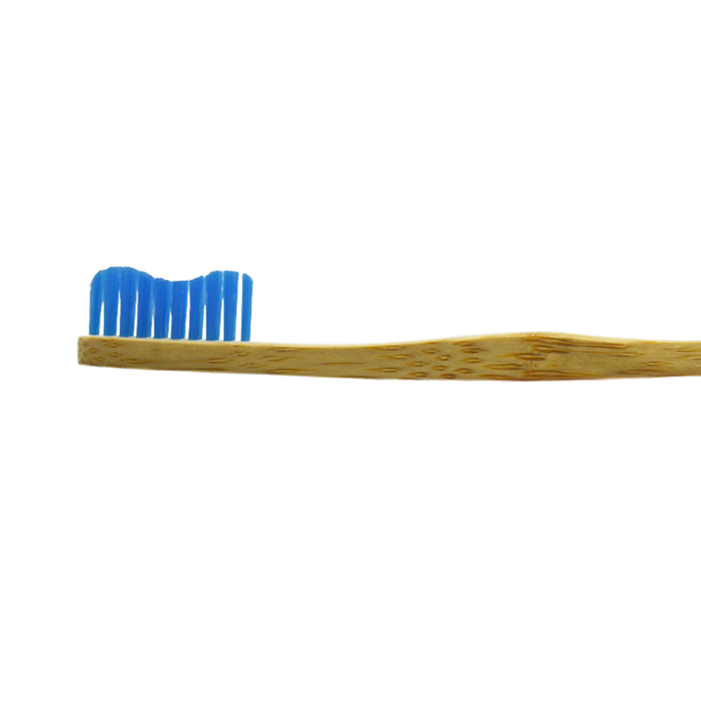 <strong>Bamboo</strong> Toothbrush for Adults and Teenagers Biodegradable Tooth Brush Organic Eco-Friendly Moso <strong>Bamboo</strong>