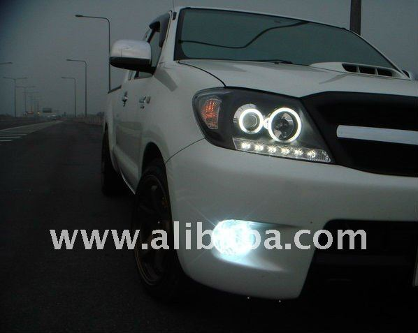 Head Lights Projector For Toyota Hilux Vigo