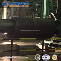 high reputation factory big size spring steel wire rod 6.0mm