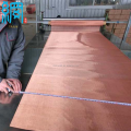 Micro Hole Copper Sieve Mesh China Supplier