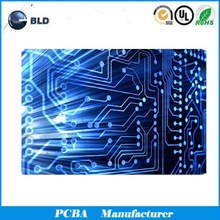 Electronic Pcb Board,Pcba Manufacturer And Smt Led Pcb Assembly