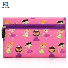 New design wholesale custom made neoprene pencil case
