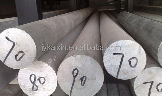 forged Din 41cr4/AISI 5140/GB 40Cr Alloy Tool Steel round bar+QT in stock