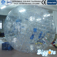 Hot Sale Inflatable Bumper Bubble Ball Sport Football Games