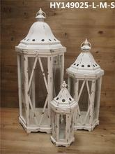 Professional anchor lantern with new pattern