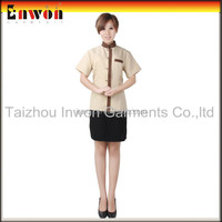Wholesale uniforms sample contract cleaning services