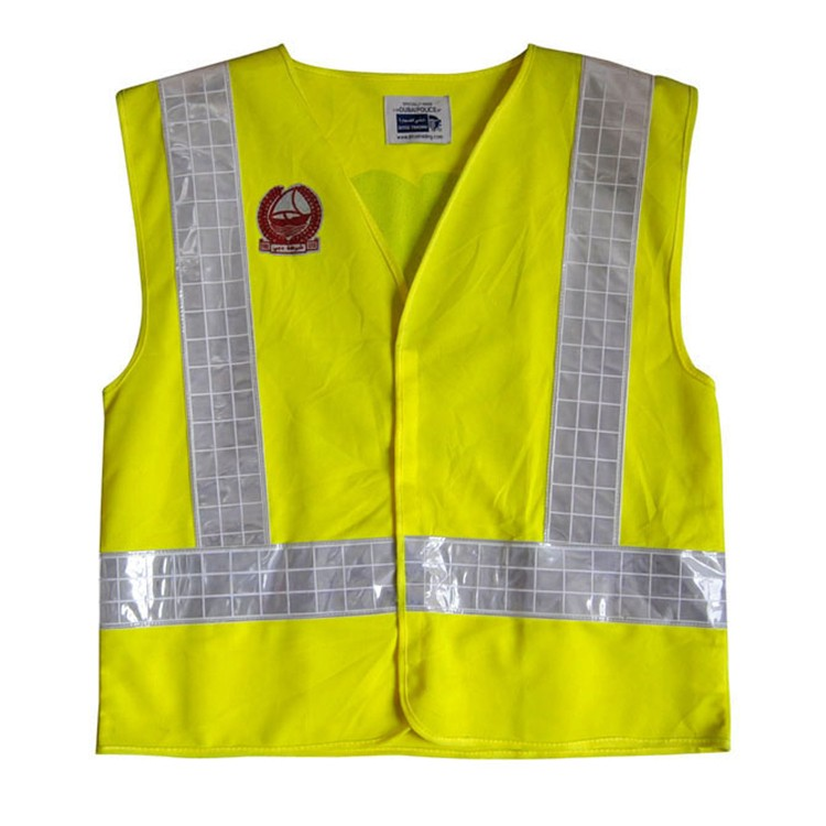 mining safety wear,high visibility strips vest