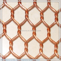 Best sell barbecue wire mesh, crimped wire mesh for roast, barbecue grill wire netting