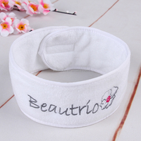 100 Polyester Promotional Gifts Hair Headband