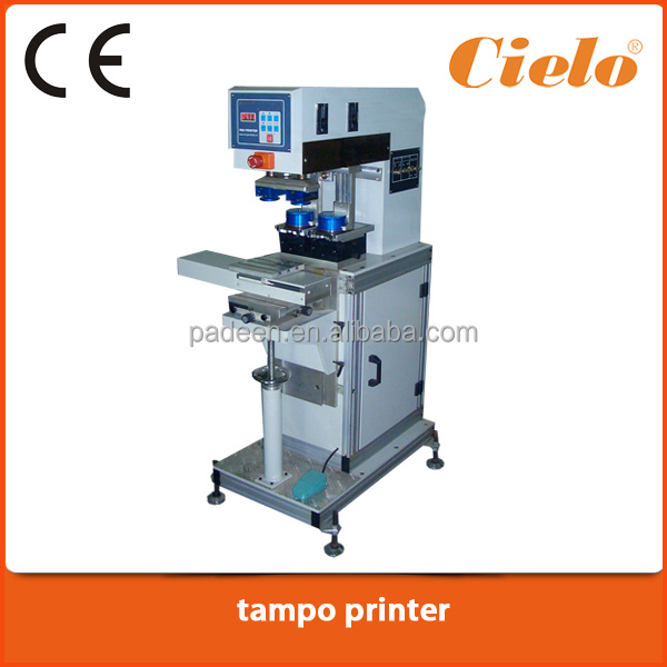 Cheap two color offset printing machine