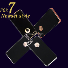 Top quality soft shell mobile phone accessories case anti gravity phone case for iphone6 7