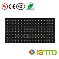 kento smd 3528 led sign outdoor advertising led display screen prices