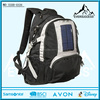 Sloar Laptop Backpack with Solar Battery(ESDB-0326)