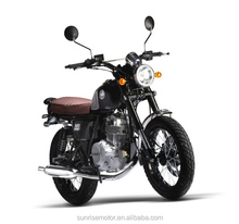 New design 125cc,150cc, 200cc, 250cc, classic motorcycle cafe racer motorcycle