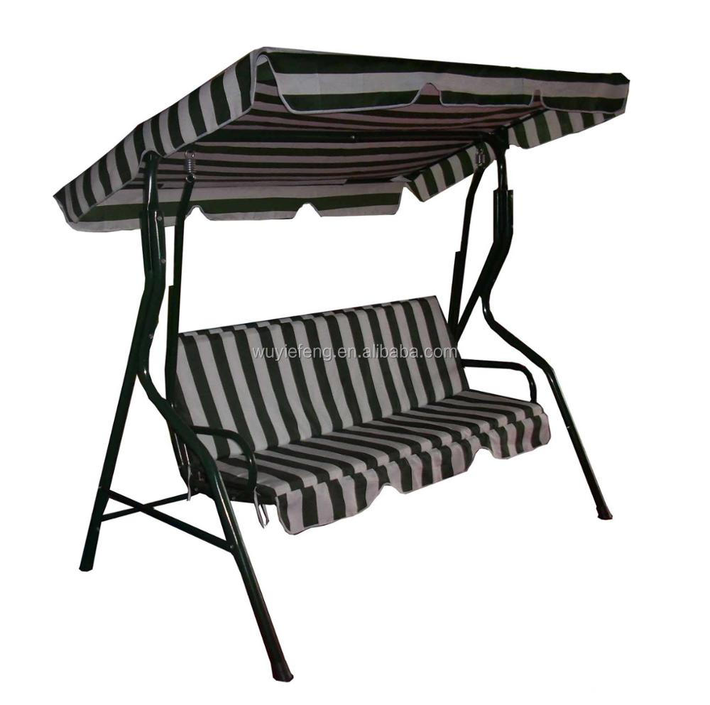 garden adult hanging patio swing chair for sale