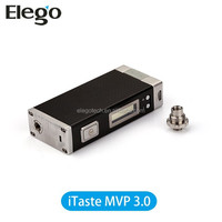 Authorized Wholesale Original Innkion iTaste MVP 30W / MVP 3.0 Fast Shipping
