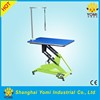 popular design dog lift grooming table for wholesales