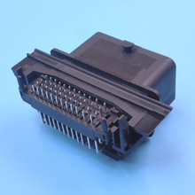 DJ227-3.5A 33pin ecu female motorcycle connector