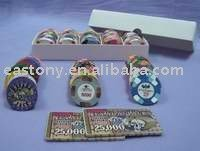 Custom Real Compress Mould 10g Clay Chips,Custom Ceramic Poker Chips