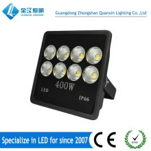 Outdoor led flood light 400w high power flood lamp fixture IP65