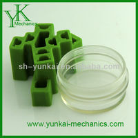 High quality precision chinese manufacturer injection molding Nylon