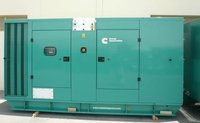 Cummins Diesel Generator Sets