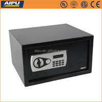 AIPU hotel safety box/safe box/Electronic safe box ET