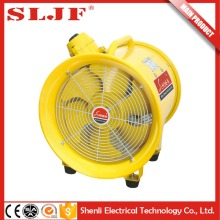 explosion-proof portable exhaust polar wind fan