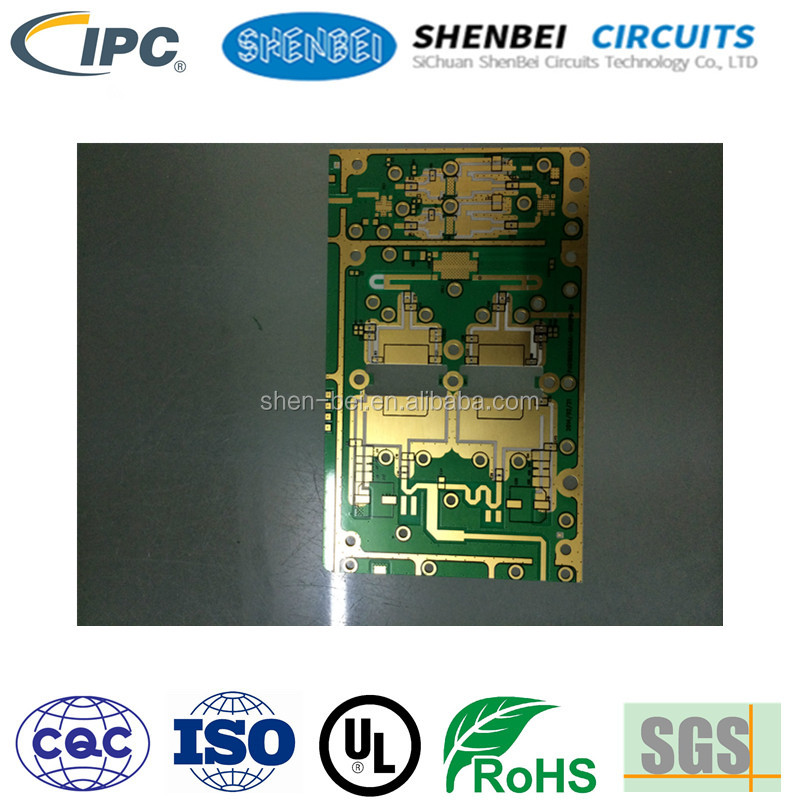 High quality samsung led tv pcb board Fast delivery low cost pcb prototype machine usb pcb dismantling machine