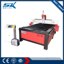 Effect assurance opt plasma cutter , cnc plasma cutter 1325 with low price