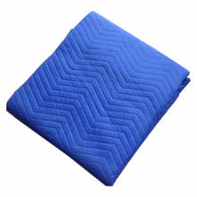 Furniture covers waterproof moving blanket/moving pad