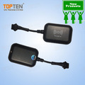 GPS tracking device for motorcycle vehicle GPS tracker system free auto GPS cell phone tracking online