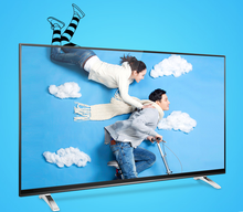 High Quality led tv 32 39 40 42 46 50 inch smart tv price