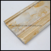 #J053-A3 series Marble tone Building in mold decoration cornice