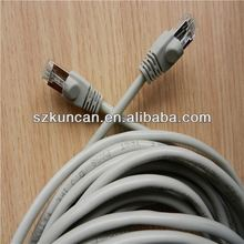 flat utp cat 5 lan cable