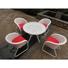China Company Wholesale Cheap Outdoor Garden Furniture Wicker