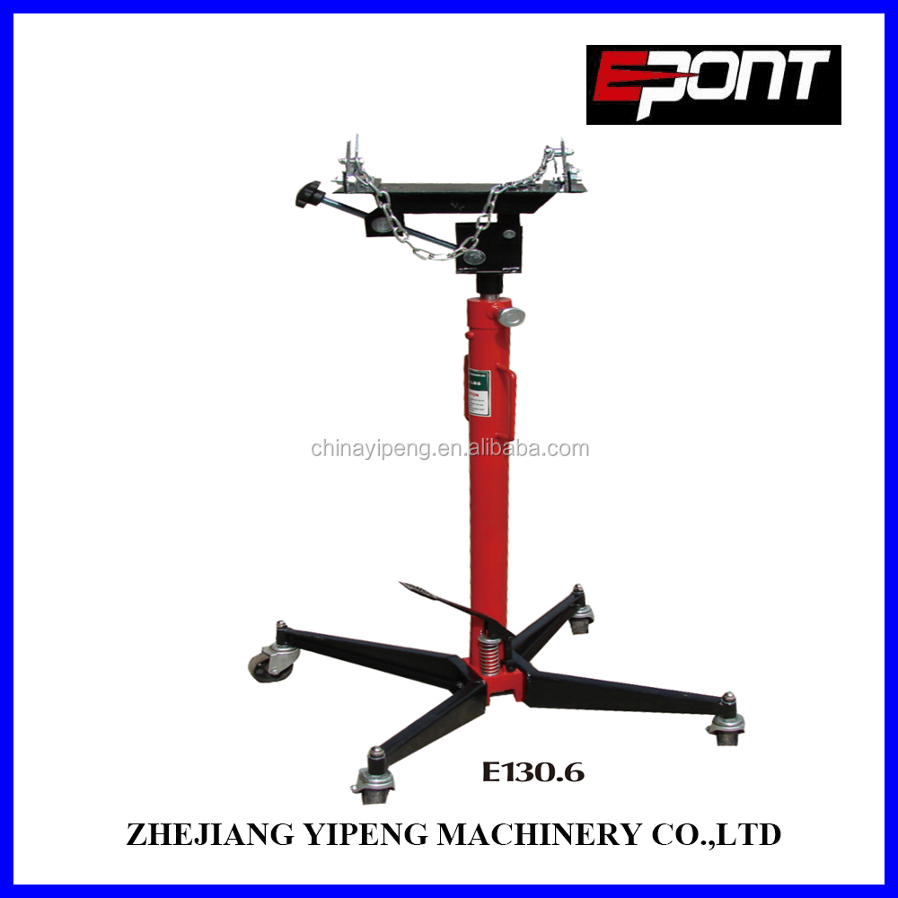 0.5t hydraulic Transmission jack series for lifting machinery