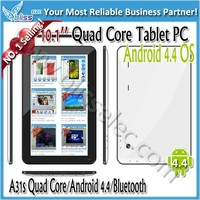 Good functional 10 inch android 4.4 tablet pc wholesale india