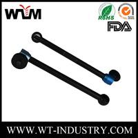 Guangdong Ultra Precision Custom 5 Axis Machining AISI316 Farm Machinery Parts
