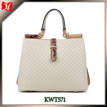 Factory direct pricing for designer handbags white luxury handbags