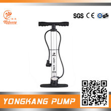 manual pump for bike