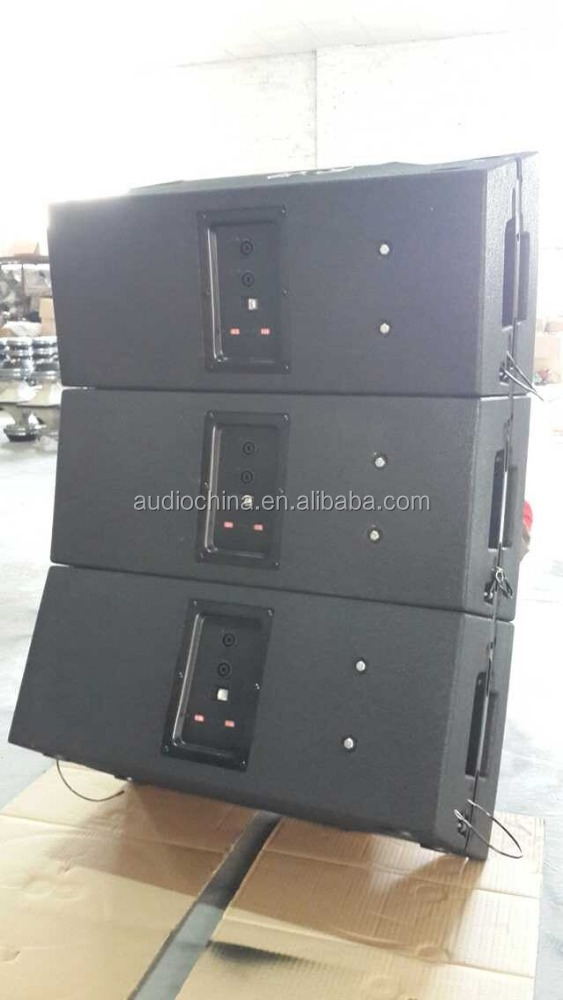 outdoor show pro audio equipment line array