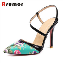 2018 china wholesale new design simple women handmade shoes sandals