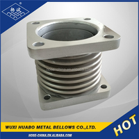 Axial Horizontal Expansion Joints Use for Industrial