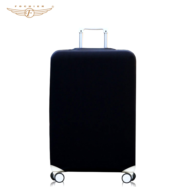 Hot Selling Custom Spandex Luggage Cover